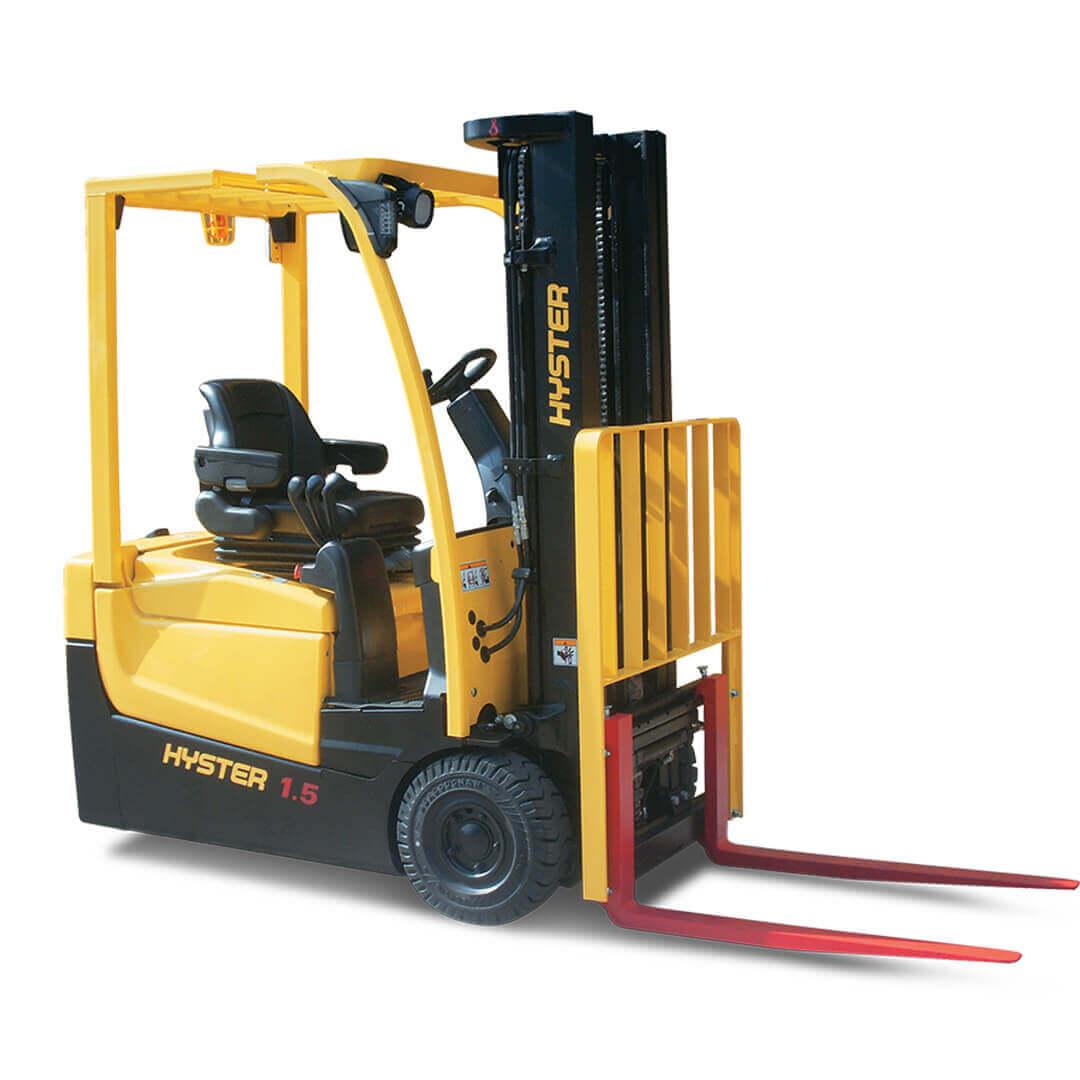 Hyster A1.3 XNT Akülü Forklift