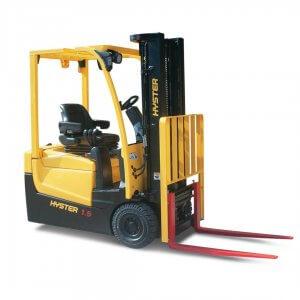 Hyster A1.5 XNT Akülü Forklift