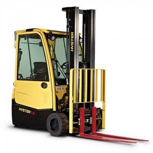 Hyster J1.5 XNT Akülü Forklift