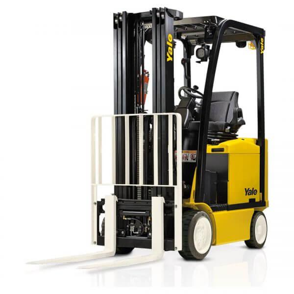 Yale ERC16VA Akülü Forklift
