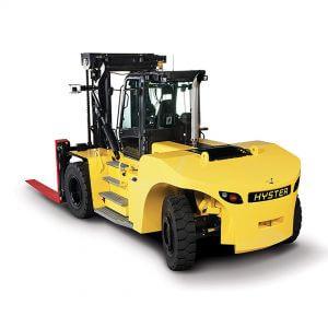 Hyster H25XM-9 Ağır Tonajlı Forklift
